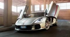 Cùng ngắm siêu xe ATS GT Launch Edition