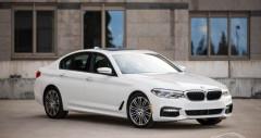 Đánh giá BMW 530i