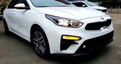 Đánh giá Kia Cerato 2019 kèm giá bán
