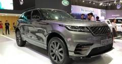 Đánh giá Range Rover Velar