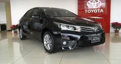 Toyota Altis 1.8g số tự động