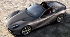 Chi tiết Ferrari 812 GTS kèm giá bán