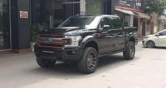 Ford F150 và F150 Raptor 2020