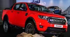 Ford Ranger FX4 Max 2021