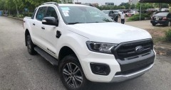 Ford Ranger Wildtrak 2021