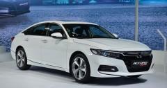 Honda Accord 2020: hình ảnh, thông số, giá bán