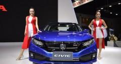 Chi tiết Honda Civic 2020