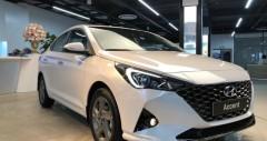 Hyundai Accent 2021: thông số kỹ thuật, giá bán