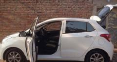 Hyundai i10 cũ giá bao nhiêu?