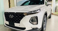 Hyundai Santafe 2020
