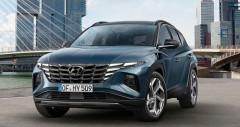 Hyundai Tucson: thông số kỹ thuật, hình ảnh, giá bán