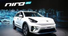 Kia Niro: EV, Hybrid và Plug-In