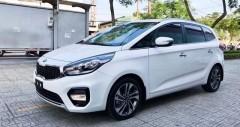 Chi tiết Kia Rondo 2021 kèm giá bán