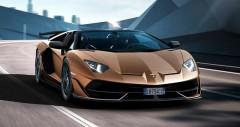 Chi tiết Lamborghini Aventador 2021 kèm giá bán