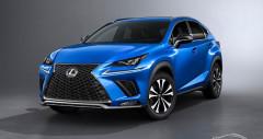 Chi tiết Lexus NX300 2019 kèm giá bán