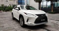 Lexus RX350 2020: thông số kỹ thuật, giá bán