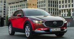 Chi tiết Mazda CX-30