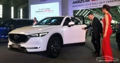 Mazda CX-5: thông số, hình ảnh, giá bán