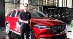 Chi tiết Mazda CX8 kèm giá bán