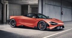 Chi tiết McLaren 765LT