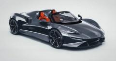 Siêu xe McLaren Elva