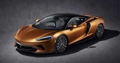 Chi tiết siêu xe Mclaren GT 2020