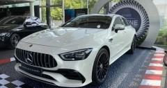 Chi tiết Mercedes AMG GT53 4Matic kèm giá bán