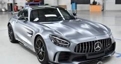 Chi tiết Mercedes AMG GT R Coupe kèm giá bán