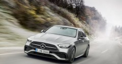 Mercedes Benz C300 2022