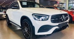 Mercedes Benz GLC 300 AMG 2021
