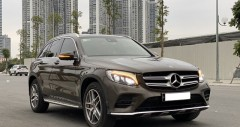Mercedes Benz GLC 300 cũ