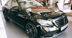 Mercedes C200: thông số kỹ thuật, giá bán