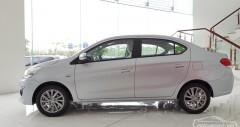 Mitsubishi Attrage: thông số kỹ thuật, giá bán