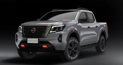Nissan Navara: thông số kỹ thuật, giá bán