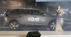 Giá xe Peugeot 5008