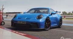 Porsche 911 GT3 thế hệ mới ra mắt