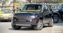 Range Rover SVautobiography Lwb 3.0L 400Ps