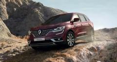 Chi tiết Renault Koleos 2021 kèm giá bán