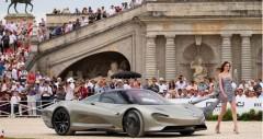 Siêu xe McLaren Speedtail