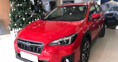 Chi tiết Subaru XV 2.0i-S EyeSight