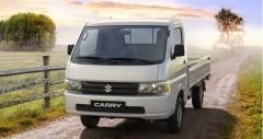 Chi tiết xe tải Suzuki Super Carry Pro