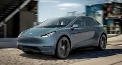 Tesla Model 2 sắp ra mắt