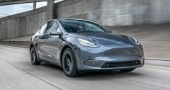 Chi tiết Tesla Model Y