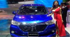 Toyota Avanza: thông số kỹ thuật, hình ảnh, giá bán