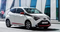 Toyota Aygo 2021