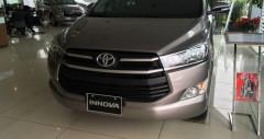 Toyota Innova G số tự động 2017