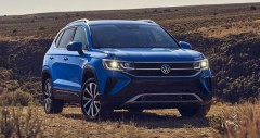 Chi tiết Volkswagen Taos