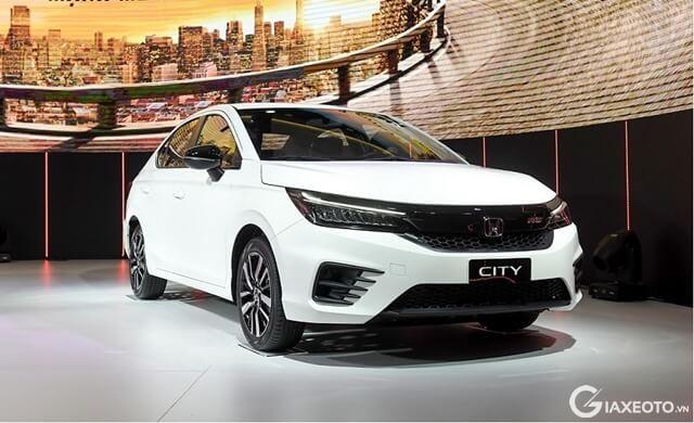 gia-xe-honda-city-2021