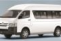 Toyota Hiace 16 chỗ phiên bản mới 2017