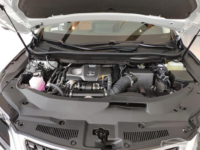 dong-co-xe-Lexus-RX300